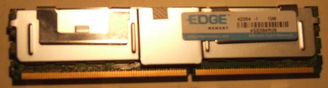Wysłany ze sklepu RAM jako DDR2 to najprawdopodobniej DDR