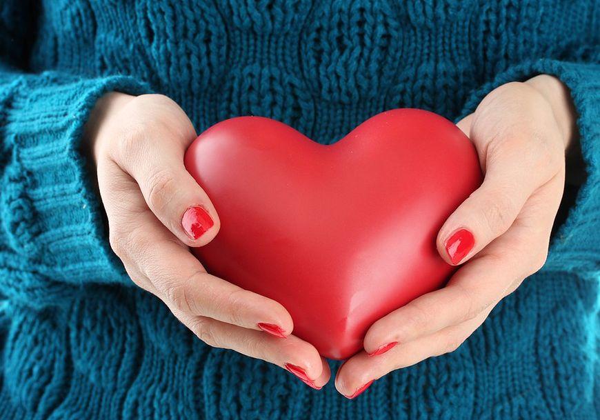 Nietypowe symptomy zawału serca #ZdrowaPolka