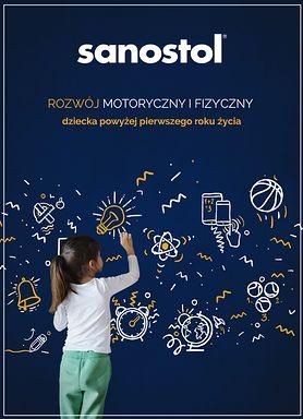 Rozwój motoryczny i fizyczny dziecka w wieku 1+ - co musisz wiedzieć?