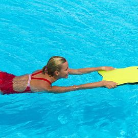 Pływanie - wpływ na zdrowie, oddychanie