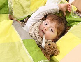 Grypa u dzieci - poznaj jej przebieg, sposoby leczenia oraz profilaktykę