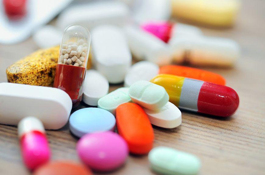 Zażywasz lekarstwa