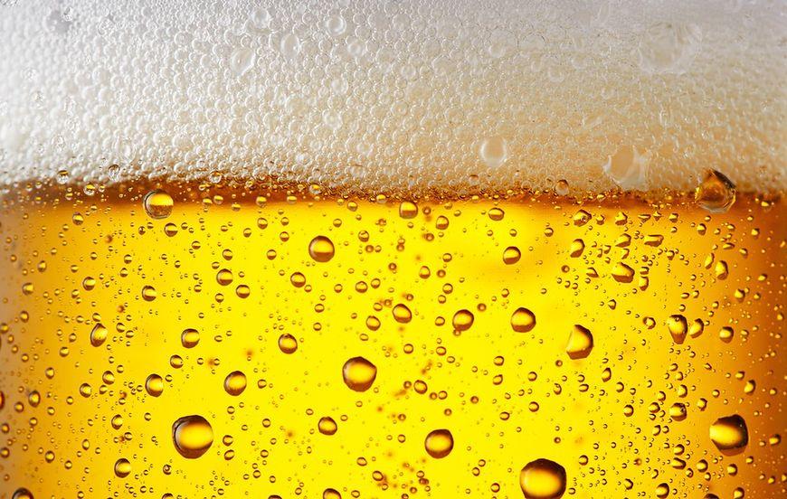 Cydr kontra piwo