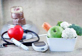 Jak powinna wyglądać dieta cukrzycowa dla osoby starszej?