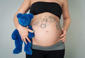 Czy wykonanie tatuażu w trakcie ciąży to dobry pomysł?