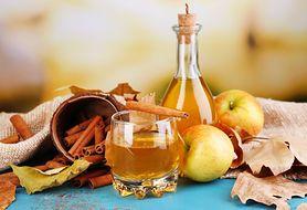 Poznaj ocet jabłkowy - to prawdziwy hit do pielęgnacji ciała i włosów