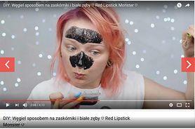 Sposoby na oczyszczanie twarzy z Youtube - jak oceniają je dermatolodzy?
