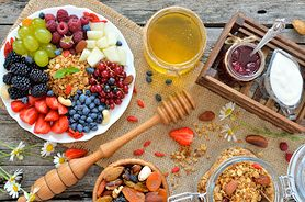 Kluczowa rola diety w budowaniu i wspomaganiu odporności dzieci