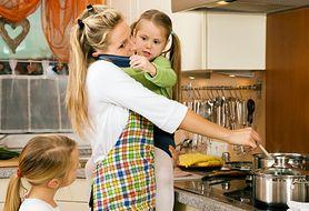 Poznaj 8 najważniejszych faktów o byciu mamą, o których nikt ci nie powiedział