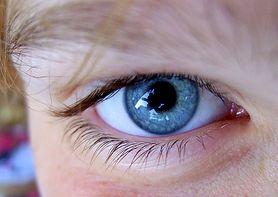 Czy wiesz, że solarium może wywołać oparzenie oka?