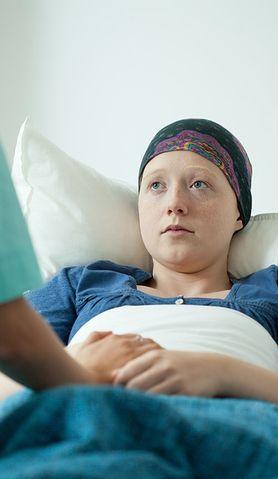 Leczenie żywieniowe nadzieją dla osób chorujących na nowotwór