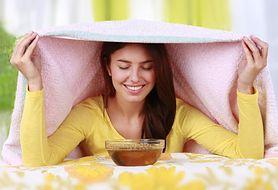 Kąpiel parowa twarzy dla zdrowia i urody - jak ją przygotować?