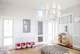 Ściany w pokoju dziecka - zobacz, jakie wybrać