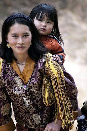 Macierzyństwo niejedno ma imię - zobacz najpiękniejsze matki świata