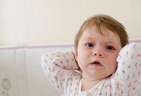 Rozpoznaj już pierwsze objawy odry u dziecka (WIDEO)
