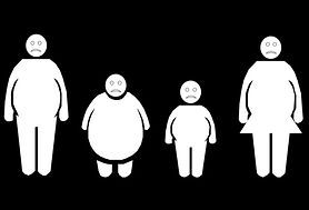 Biały, beżowy czy brązowy? Czy wiesz, jaki masz rodzaj tłuszczu?