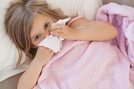 Twoje dziecko znów złapało infekcję? Podpowiadamy, jak wzmocnić jego odporność