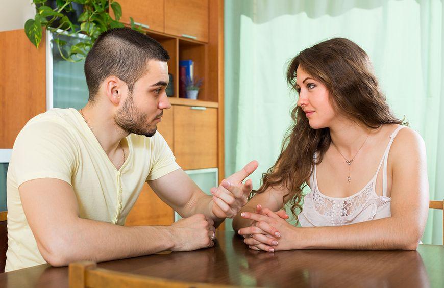 Ustal z mężem podział obowiązków