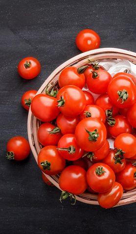 Wypróbuj 9 sprawdzonych przepisów na pomidory