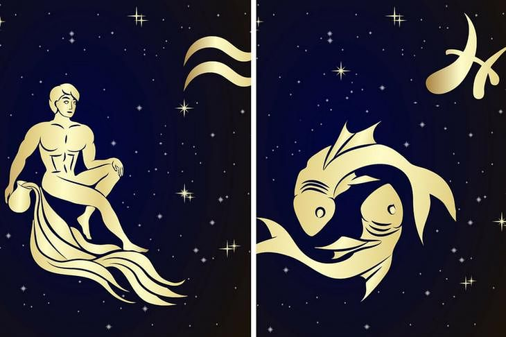 Ryby to romantycy