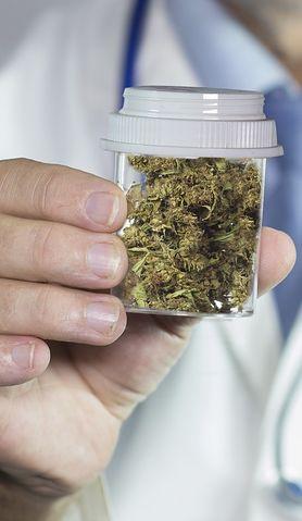 Odkryj prawdziwe oblicze marihuany medycznej