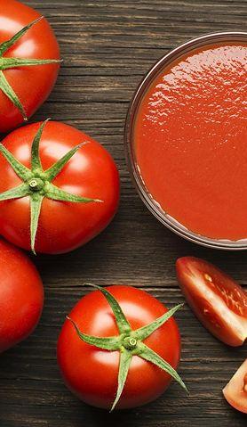 Zupa pomidorowa - składniki, sposób przygotowania, wartości odżywcze, zalety