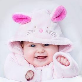 Czy wiesz, które kroki milowe są największe w rozwoju niemowlaka?