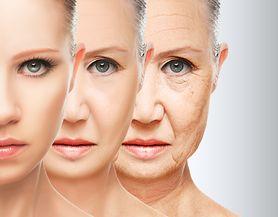 Jak zmienia się twoja skóra, gdy masz 20, 30, 40 i 50 lat?