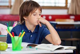 Przykre dane - dzieci mają o trzy razy za dużo prac domowych