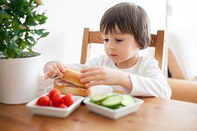 Zanim wyeliminujesz gluten z diety dziecka