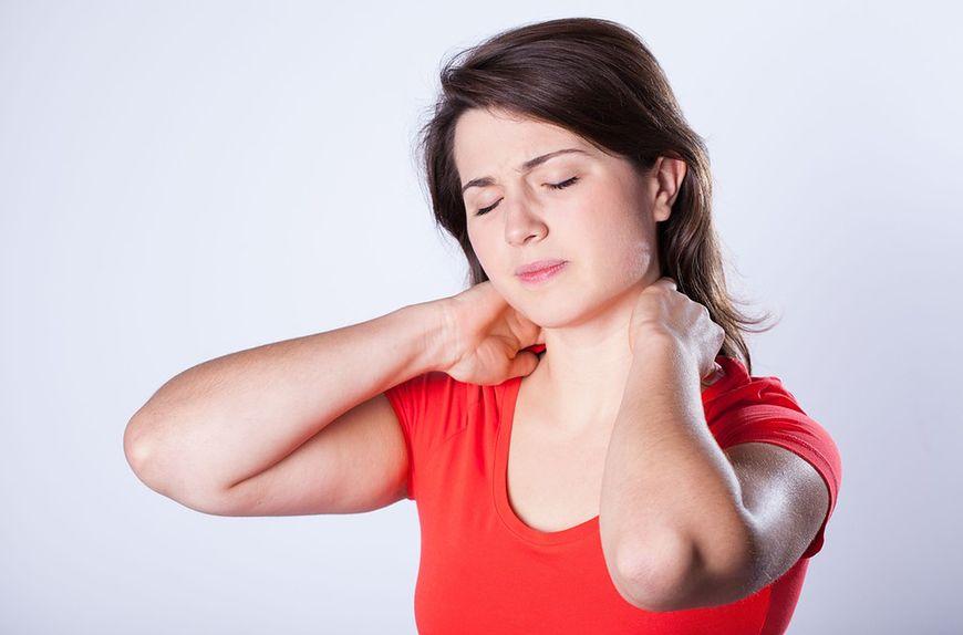 Zmniejszenie bólu mięśni