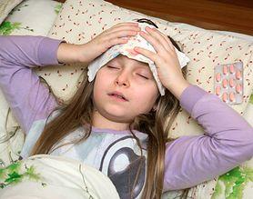 Grypa u dzieci - poznaj jej przebieg, leczenie i metody profilaktyczne
