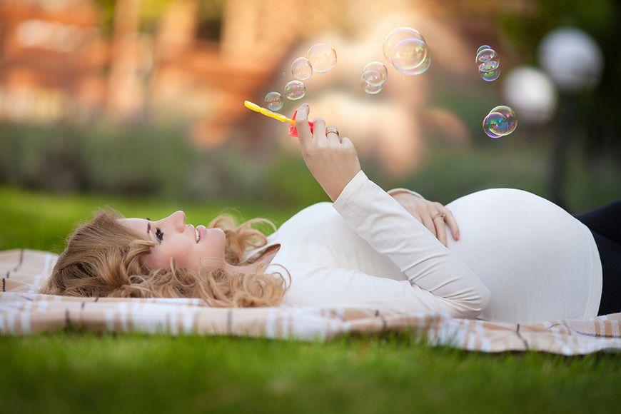 Czy istnieje idealny moment na zajście w ciążę?