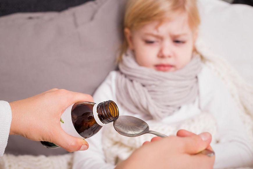 Paracetamol w zwiększonych dawkach