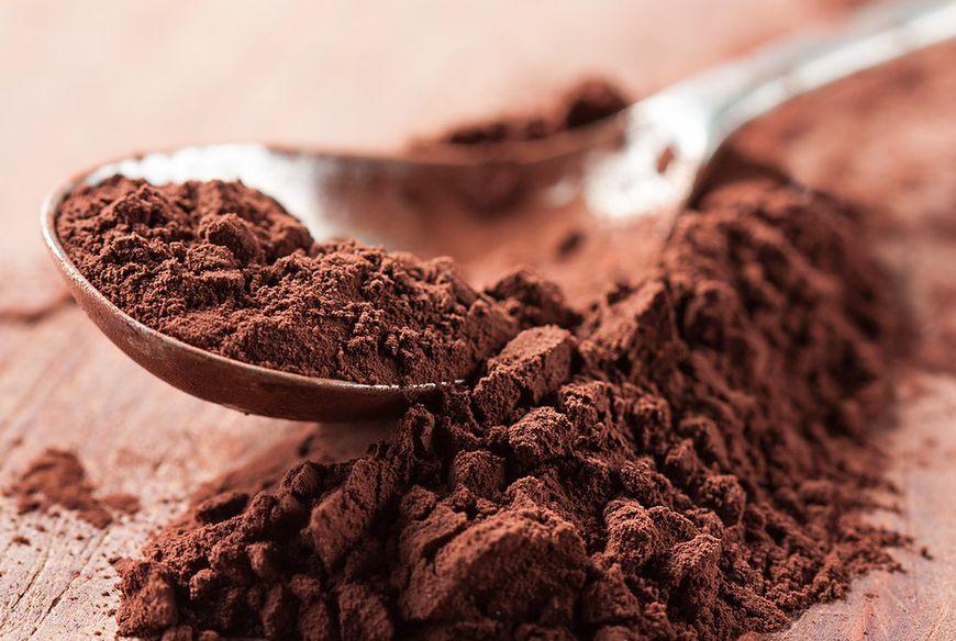 Kakao wysokiej jakości