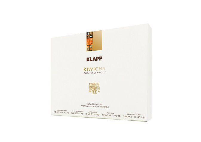 KLAPP Cosmetics - Kiwicha
