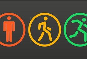 Ile kroków powinieneś dzisiaj zrobić?