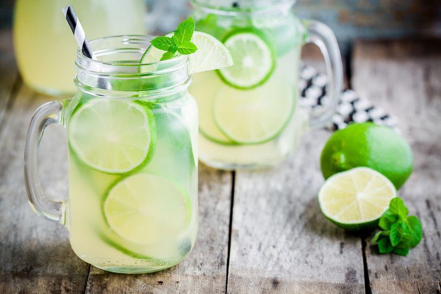 Lemoniada brazylijska