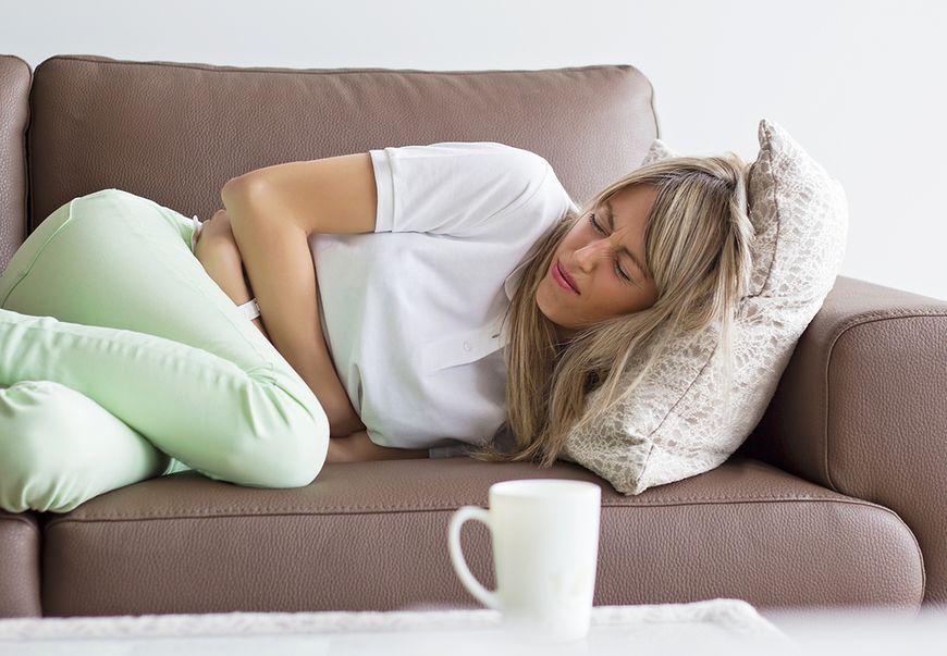Leki przeciwbólowe zaburzają pracę jelit