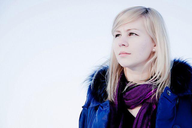 Pielęgnacja skóry twarzy zimą