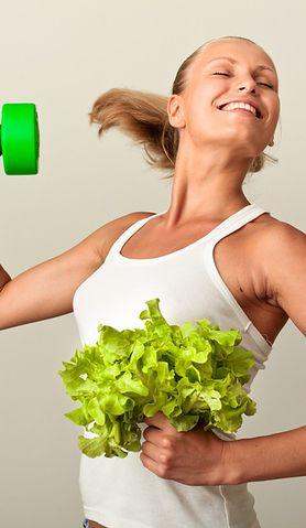 Tych zdrowych produktów nie powinnaś jeść przed ćwiczeniami