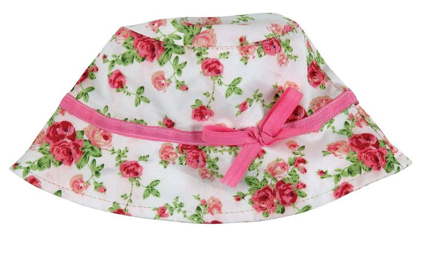 Kolorowy kapelusik