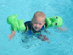 Kiedy zacząć naukę pływania u dzieci?