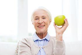Co jedzą najstarsi ludzie na świecie?