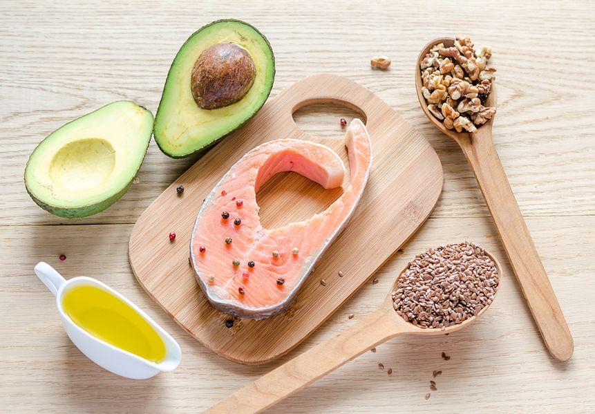 Czym są kwasy omega-3?