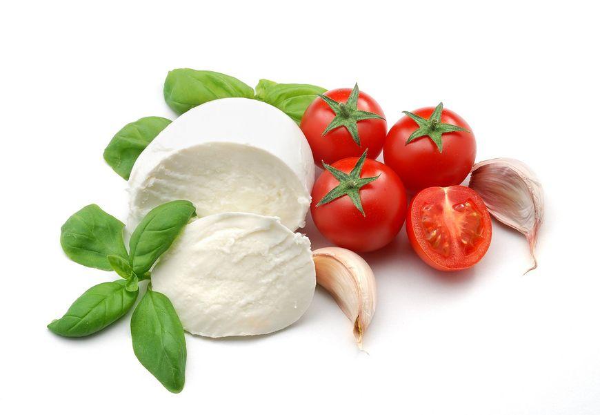 Zdrowe produkty