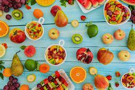 Jak przyrządzić idealną sałatkę owocową?