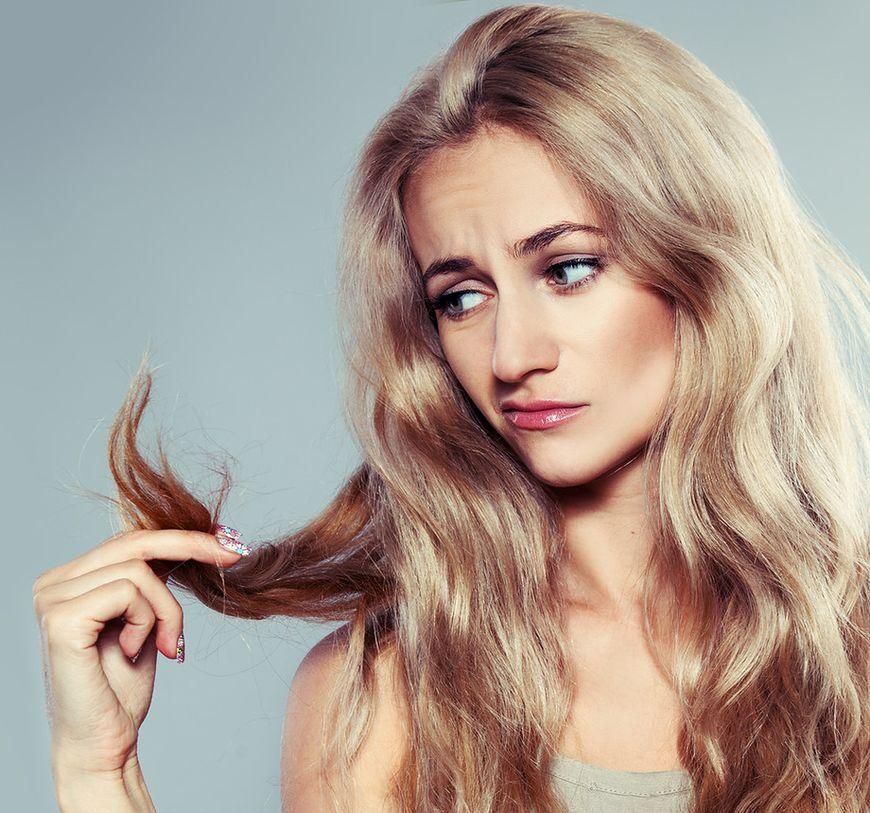 Pielęgnacja włosów zimą