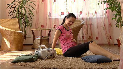 Wygoda kobiet w ciąży