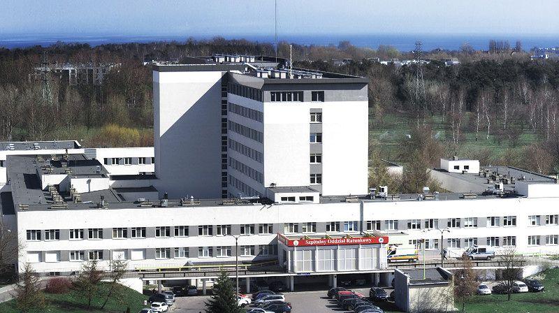 Szpital św. Wojciecha w Gdańsku - 777.2 pkt.